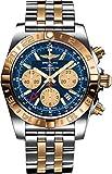 Image of Breitling Chronomat 44 GMT CB042012/C858-375C