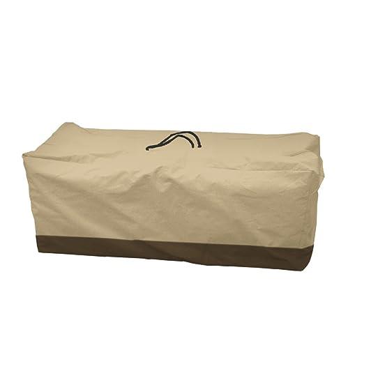 Charming Patio Armor Cushion Storage Bag Cover