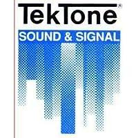 TEKTONE SOUND & SIGNAL SF100C Room Call Station, 1/4 jack, no audio