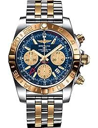 Chronomat 44 GMT CB042012/C858-375C