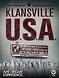 DVD : Klansville U.S.A