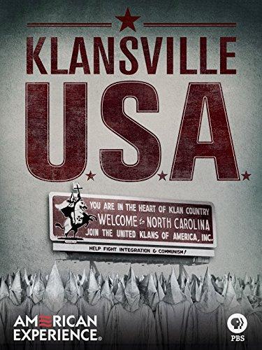Klansville U.S.A (Best Places To Raise A Family North Carolina)