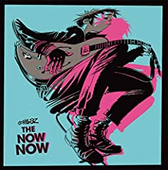 The Now Now is the latest all new studio album from the World's Most Successful Virtual Act*. Produced by Gorillaz, with James Ford and Remi Kabaka, it was recorded entirely this February at Studio 13, London and is set for release June 29th ...