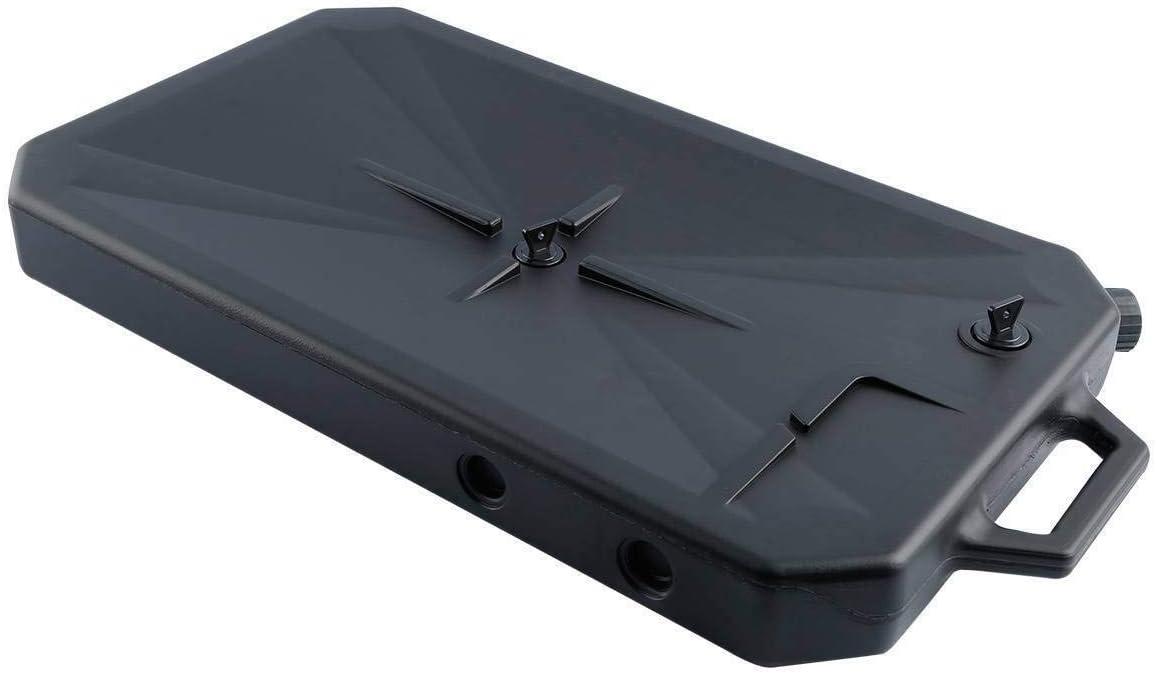 TCMT Universal Low-Profile Oil Drain Pan
