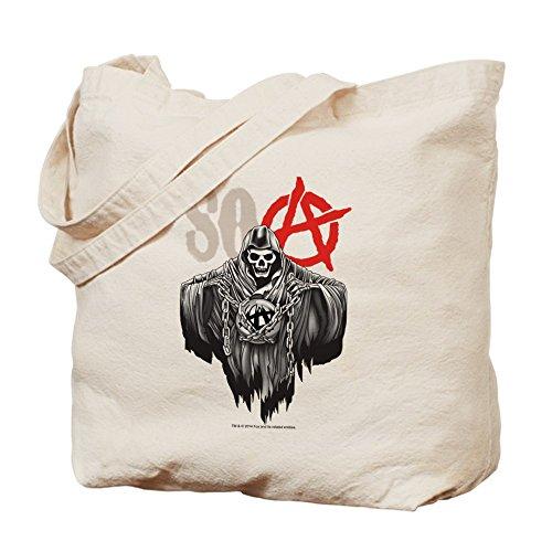 CafePress Tote Bag-Soa Reaper catene Tote Bag