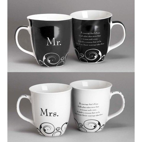 Wedding Gifts For Christian Couples : Wedding Gifts for Christian Couples