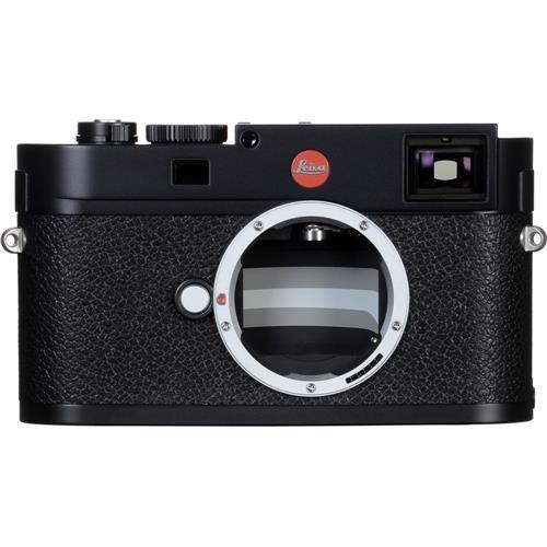 Leica M (Typ 262) 24MP Compact Digital Rangefinder Camera Body