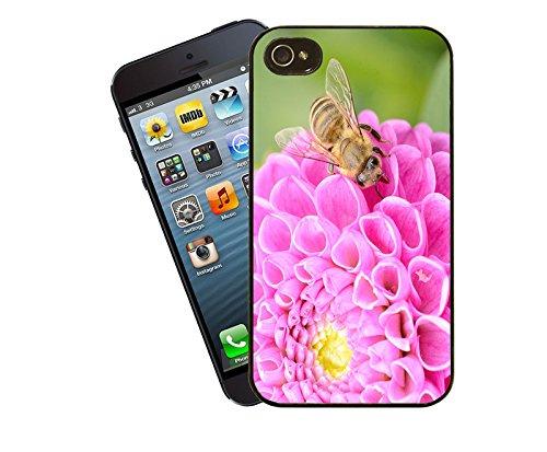 Blume Design 003 Telefon Fall - passen diese Abdeckung Apple Modell iPhone 4 / 4 s - von Eclipse-Geschenk-Ideen