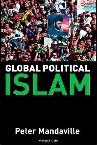 Global Political Islam: Peter Mandaville: 9780415326070