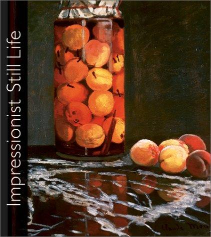 (Impressionist Still Life)