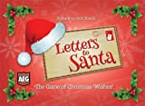 Love Letters:  Letters to Santa (Clam Shell Edition)
