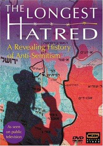 Frontline: The Longest Hatred: A Revealing History of Anti-Semitism by WGBH BOSTON VIDEO