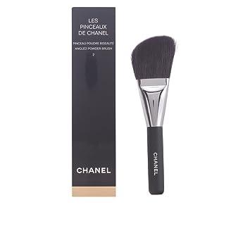 9fcdf01a70 Amazon.com : Chanel - Les Pinceaux De Chanel Angled Powder Brush #2 ...