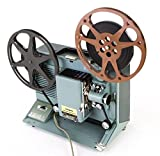 Argus Showmaster 8MM Movie Projector (Type II)