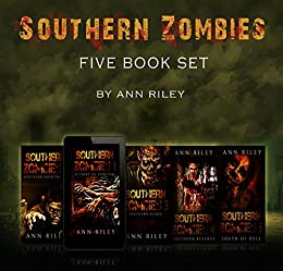 Southern Zombies: Five Book Set