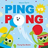 img - for Ping vs. Pong book / textbook / text book