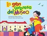 La Gran Sorpresa Del Museo, Maria del Rocio Costa, 1931928851