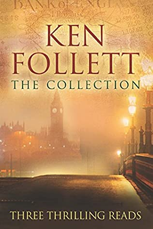 book cover of The Ken Follett Collection