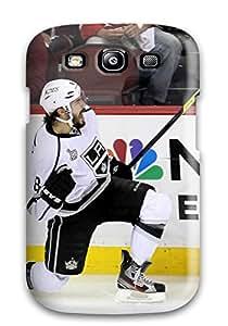 New Arrival VZgPser7382BaeFx Premium Galaxy S3 Case(los-angeles-kings Los Angeles Kings (113) )