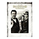 Deadwood: Seasons 1-3