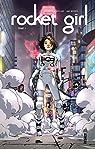 Rocket Girl, tome 1 par Reeder