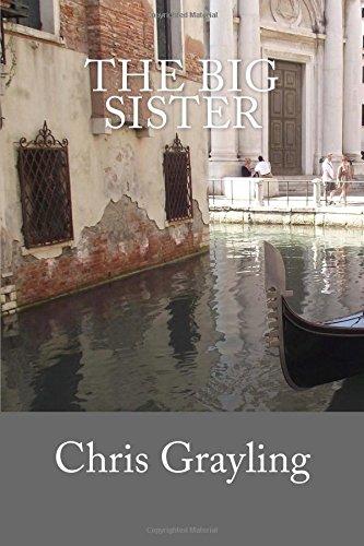 Read Online The Big Sister pdf