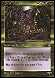 Magic: the Gathering - Sliver Queen - Stronghold