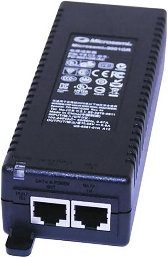 Polycom Realpresence Trio 8500 Power Kit Schwarz Elektronik