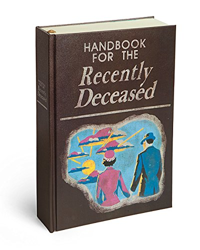 The Coop Handbook for the Recently Deceased Journal]()