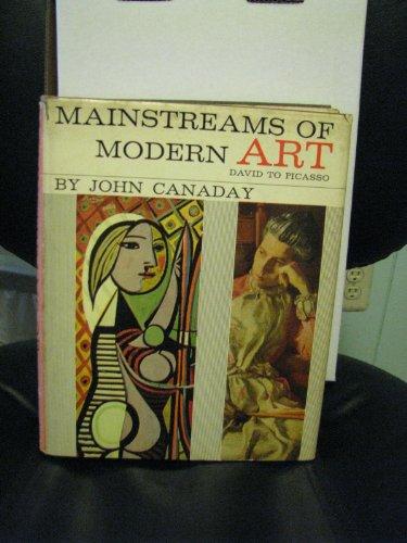 Mainstreams of Modern Art
