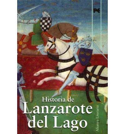 Amazon.com: Historia de Lanzarote del Lago / Lancelot ...