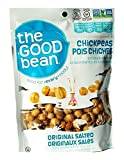 The Good Bean Chickpea Snack Seasalt, 2.5 oz