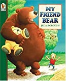 My Friend Bear (Eddy & the Bear)