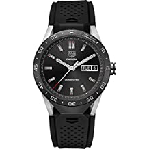 TAG Heuer CONNECTED Luxury Smart Watch - Black (Android/iPhone)