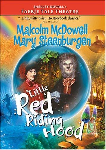 red riding hood dvd - 5