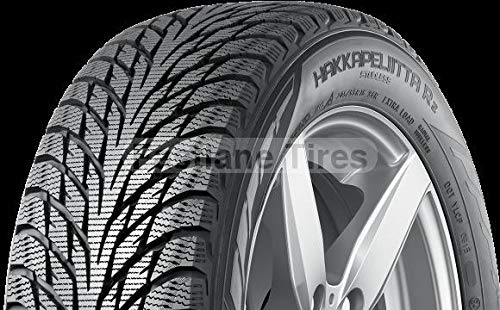 Nokian Hakkapeliitta R2 Studless Winter Tire -225/60R16XL 102R