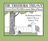 The Treehorn Trilogy, Florence Parry Heide, 0810959941