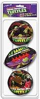 Hedstrom Teenage Mutant Ninja Turtle 3Pk Hd Foam
