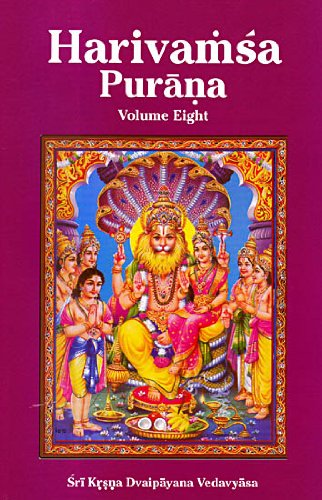 Download Harivamsa Purana: Volume Eight (Chapter 19-58) Text fb2 book