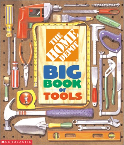 Price comparison product image The Home Depot Big Book of Tools