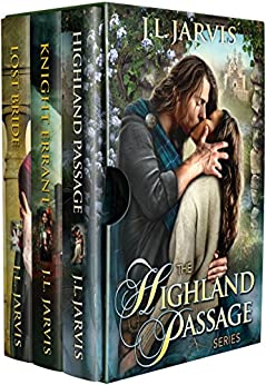 Highland Passage: The Series by [Jarvis, J.L.]