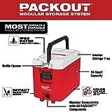 Milwaukee 48-22-8460 Packout 16 Quart Compact