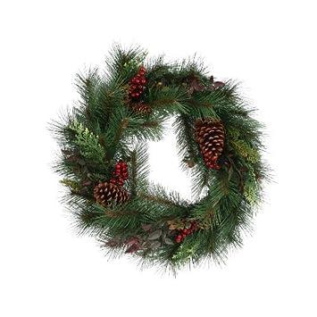 Reduced Christmas Decorations Uk Gardens 50cm Artificial