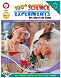 Best Science Experiments - 100+ Science Experiments for School and Home, Grades Review