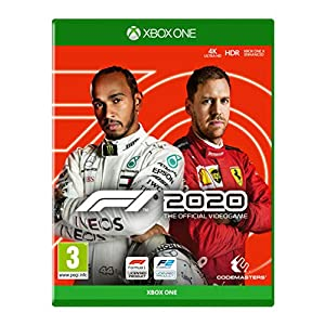 F1 2020 – Standard Edition (Xbox One)