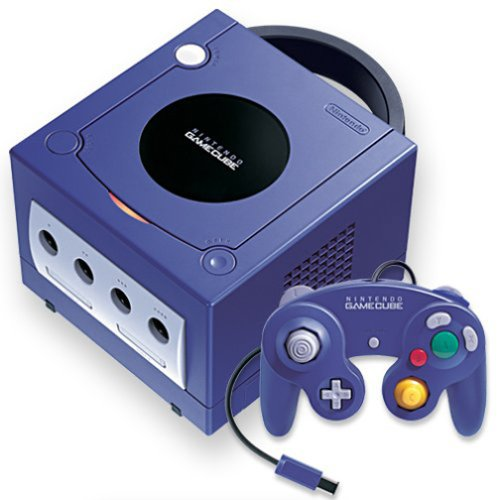 JAPAN IMPORT INDIGO GameCube