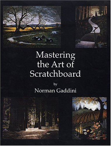 Download Mastering the Art of Scratchboard pdf