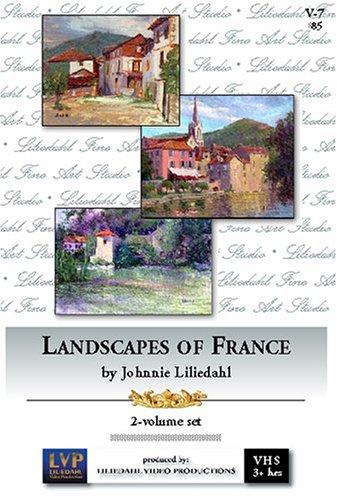 ''Landscapes of France'' [VHS]