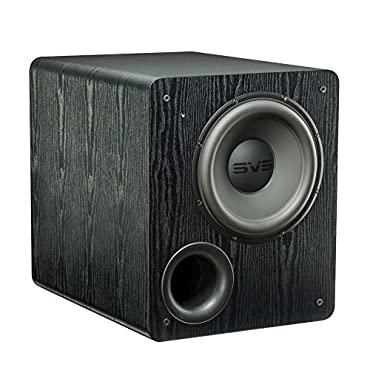 SVS PB2000 12 500-watt Powered Subwoofer (Single)
