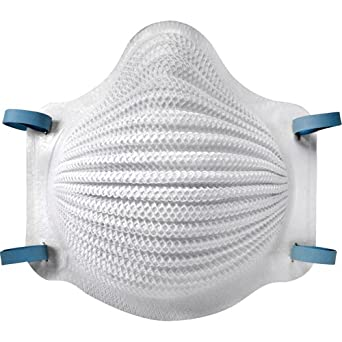 Respirator N95 Disposable Moldex Particulate Large